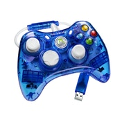 Officially Licensed Microsoft Rock Candy Controller Blueberry Boom Xbox 360