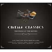 See Siang Wong - Cinema Classics: The Piano At The Movies CD