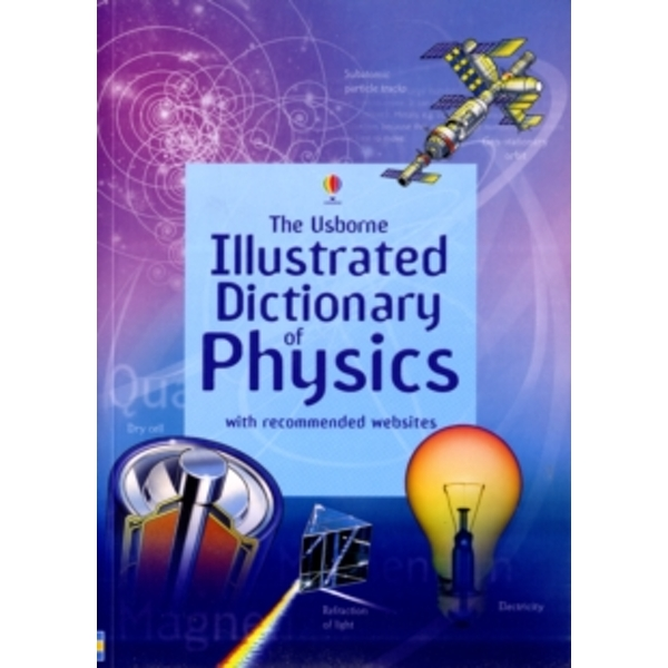 Illustrated Dictionary of Physics by Corinne Stockley, Jan Wertheim, C. Oxley (Paperback, 2011)