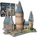 Harry Potter Hogwarts Great Hall 3D Jigsaw - Image 2