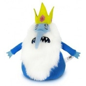 Adventure Time Ice King 8 Inch Plush