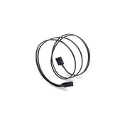 Silverstone SST-CP11B-500 Ultra slim SATA 6G 500mm Cable black