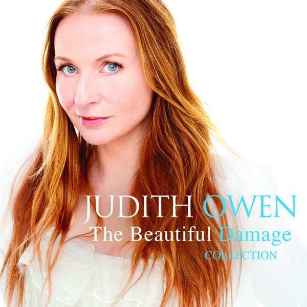 Judith Owen - The Beautiful Damage Collection CD