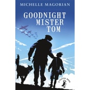 Goodnight Mister Tom (A Puffin Book) Paperback