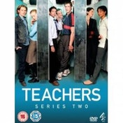 Teachers - Series 2 [DVD] [2002] [DVD] (2002) Andrew Lincoln; Nina Sosanya