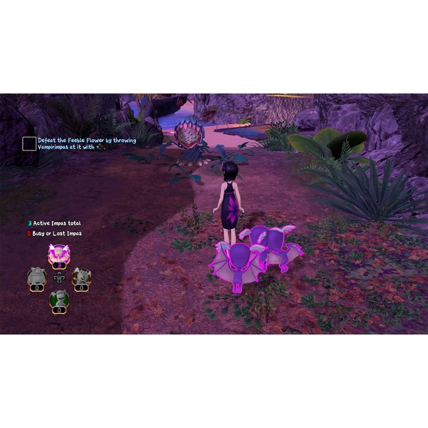 Hotel Transylvania 3 Monsters Overboard PS4 Game - Image 2