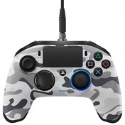 Nacon Revolution Pro Controller (Grey Camo) PS4
