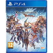 Granblue Fantasy Versus PS4 Game