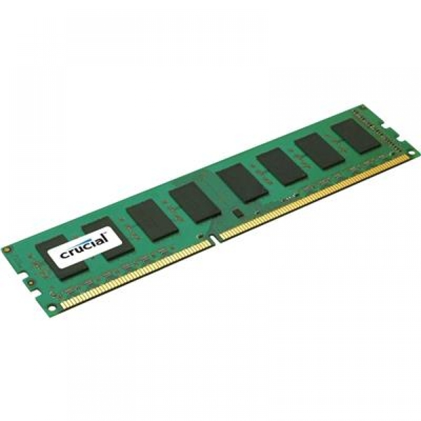 Crucial 4GB (1x4GB) Single Channel (DDR3L 1600/11.0/1.35v)