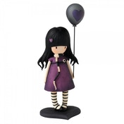 Santoros Gorjuss The Balloon Figurine