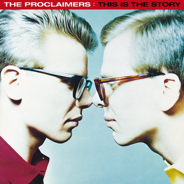 Proclaimers - This Is The Story Vinyl