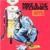 Mike & The Mechanics Hits CD