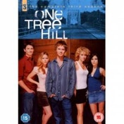 One Tree Hill Third Series 3 DVD