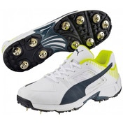 Puma Team Spike Cricket Shoes UK Size 9