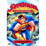 Superman Vol.2 - Little Piece Of Home DVD