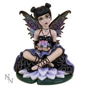 Luna Fairy Figurine