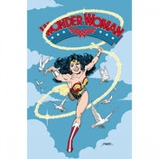 Wonder Woman By George Perez  Volume 2