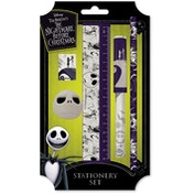 Nightmare Before Christmas - Spiral Hill Stationery Set
