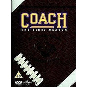 Coach - Series 1 DVD 4-Disc Set Box Set