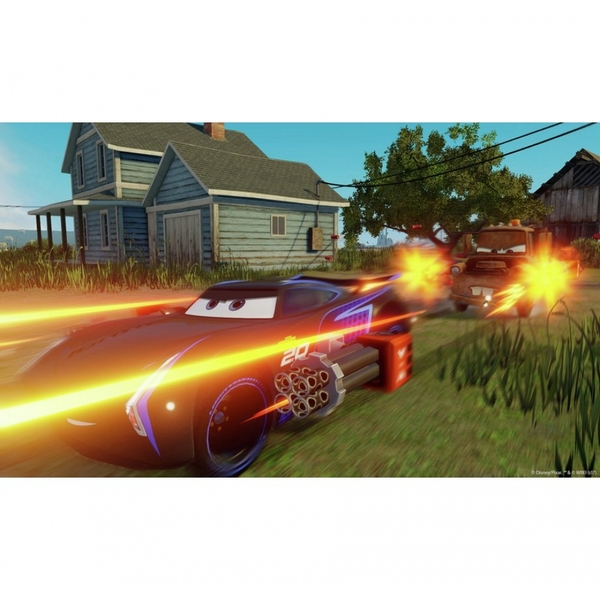 Cars 3 Driven to Win PS3 Game - Image 5