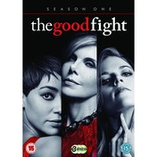The Good Fight: Season 1 DVD