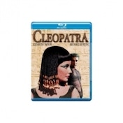 Cleopatra 2 Disc Edition Blu-ray