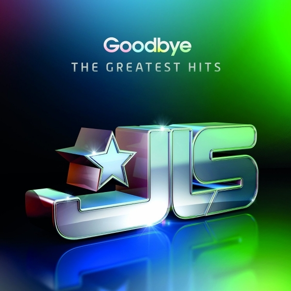 JLS - Goodbye The Greatest Hits CD