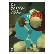 Cat's Cradle by Kurt Vonnegut (Paperback, 2008)