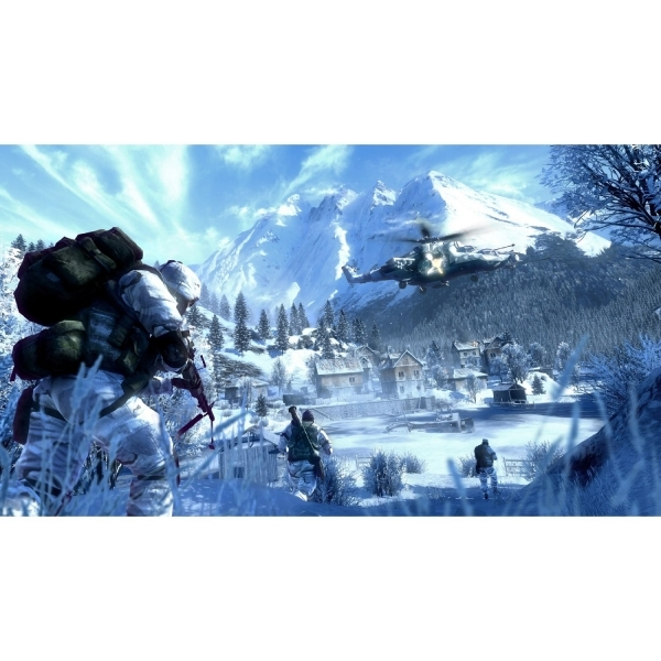 Battlefield Bad Company 2 Game (Platinum) PS3 - Image 2
