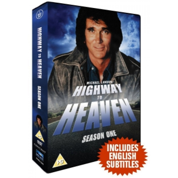 Highway To Heaven - Season One DVD