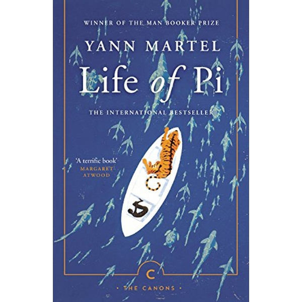 Life Of Pi  Paperback / softback 2018