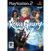 Rogue Galaxy Game PS2