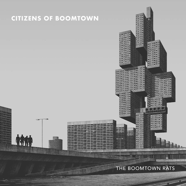 The Boomtown Rats – Citizens Of Boomtown Vinyl