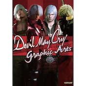 Devil May Cry 3142 Graphic Arts