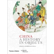 China : A History in Objects