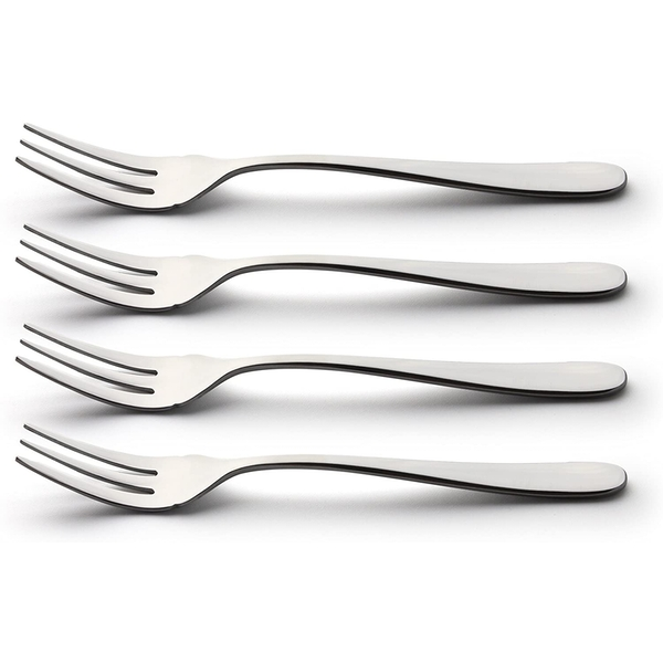 Windsor Pastry/Cake Forks 4 Pieces Stainless Steel