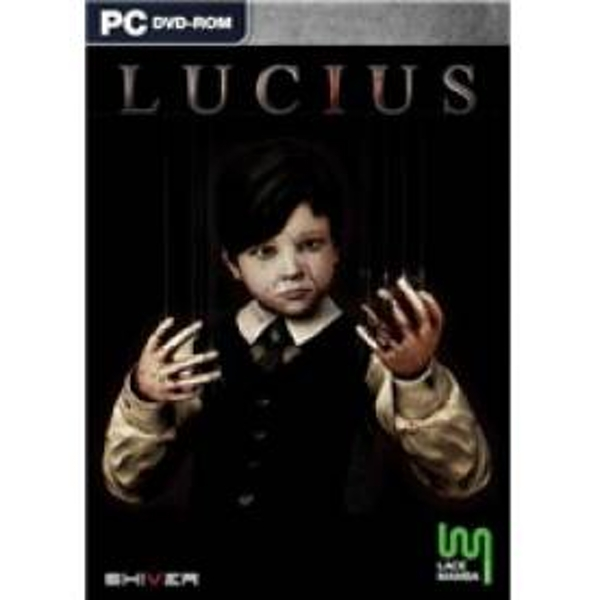Lucius Game PC & MAC