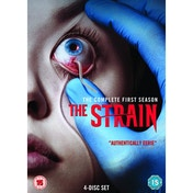 The Strain Season 1 DVD