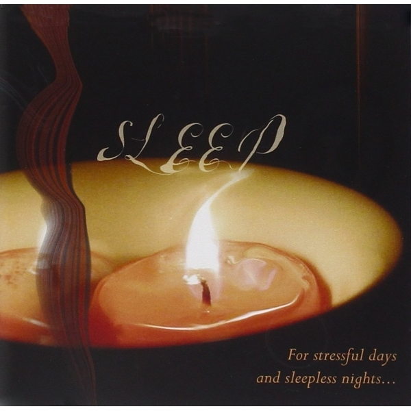 Various Artists - Sleep  Vol. 1 CD