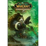 World Of Warcraft Pandaria Maxi Poster