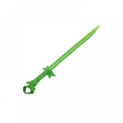 Swat Grass Sword (Adventure Time) Factory Entertainment Replica