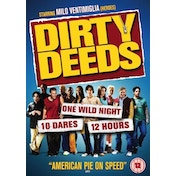 Dirty Deeds DVD