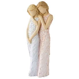 More than Words Figurines By Your Side