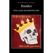 Hamlet by William Shakespeare (Paperback, 1992)