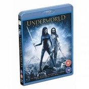 Underworld 3 Rise Of The Lycans Blu-Ray