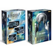 USS Franklin (Star Trek Beyond) 1:350 Model Kit