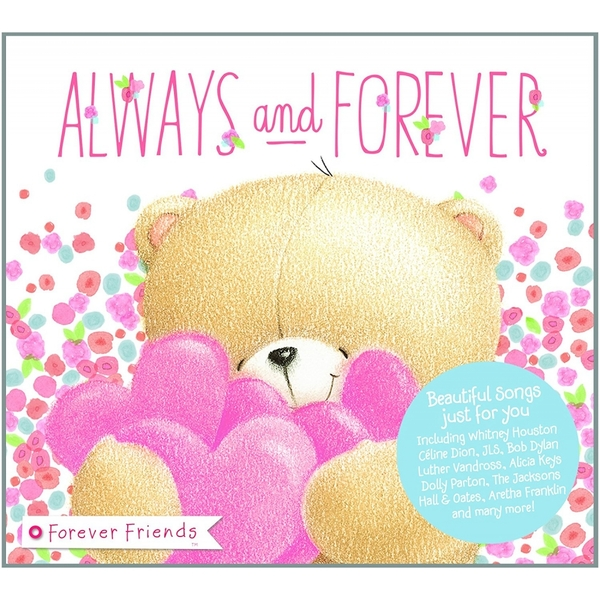 Forever Friends - Always & Forever