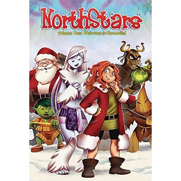 Northstars Volume 1