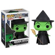 Wicked Witch (The Wizard of Oz) Funko Pop! Vinyl Figure