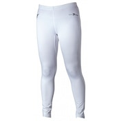 PT Base-Layer Leggings Large White